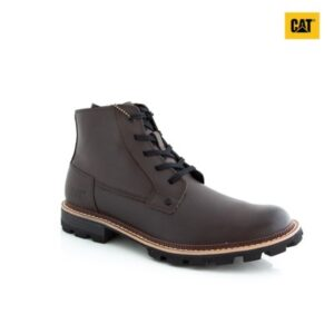 CAT Wayward WP Turkish Coffee Mens Boots