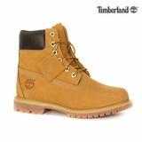 Timberland 6inch Premium Wheat Junior Boots