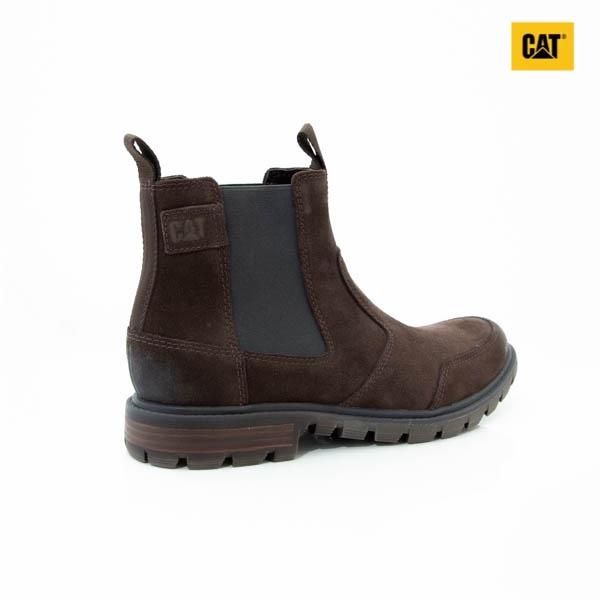 CAT Economist Timoro Mens Boots