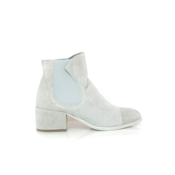 Beau Coops Eton Atmosphere Suede Boots