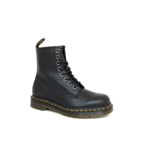 Dr Martens 1460 Black Nappa Boot
