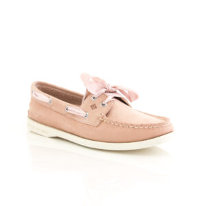 Sperry A/O Satin Lace Rose 82386 Womens boat shoes