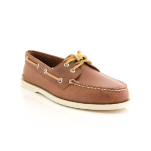 Sperry A/O Tan 532002 mens boat shoe