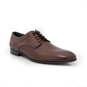 Exceed Orion Brown 1834 mens dress shoe