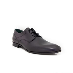 Exceed Orion Black 15911 mens dress shoe