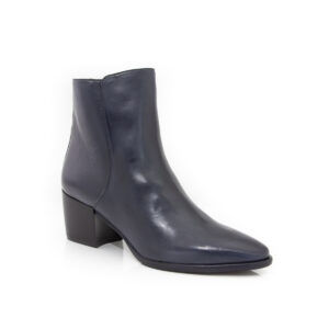 Donna Carolina Gracie Navy Women's Boots