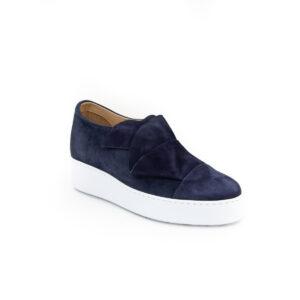 MAIMAI Nearl Navy Women's Sneaker