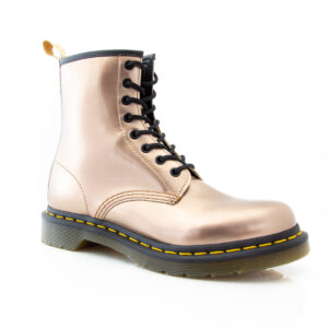 Dr Martens 1460 Vegan Rose Gold