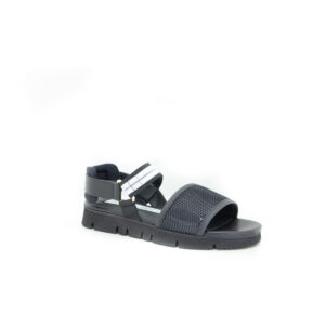 Donna Carolina Jan Black sandal