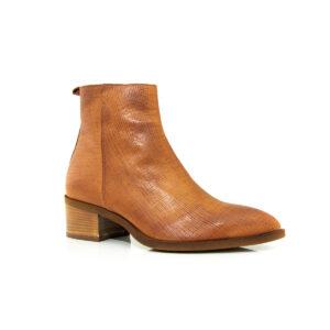 Piampiani London Tan 6970 boots