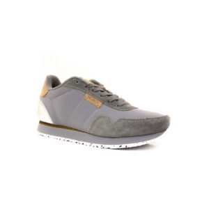 Woden Nora II Autumn Grey sneakers