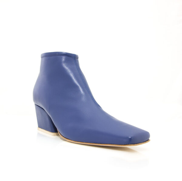 Beau Coops Jinx Glove Blue Boot