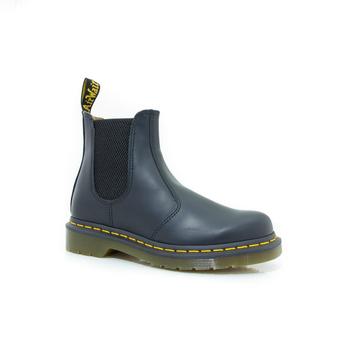 Dr Martens 2976 YS Chelsea Boot Black