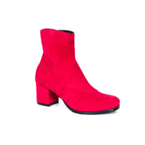 Donna Carolina Phoebe Red Suede 40.240.169 Boots