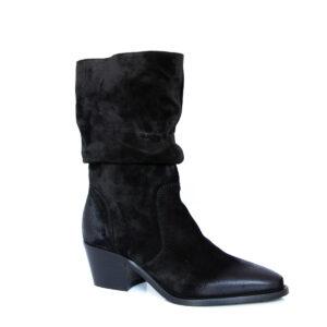 Donna Carolina Kelsey Black 40.100.168 Boots