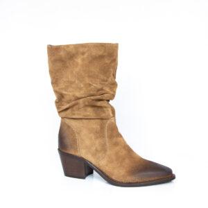 Donna Carolina Kelsey Tan 40.100.168 Boots