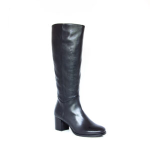 Donna Carolina Savannah Black Leather 40.204.120 Boots