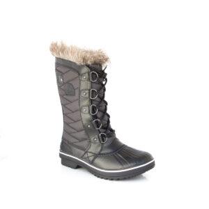 Sorel Tofino II Black Snow Boot