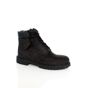 Timberland 6Inch Premium Black Mens 10073 Boots