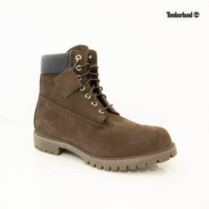 Timberland 6inch Premium Brown Mens Boots