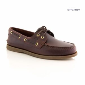 Sperry A/O Amaretto Mens Casuals