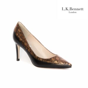 L.K.Bennett Aspen Womens Heels