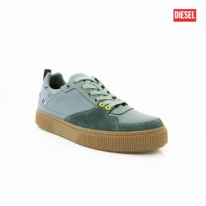 Diesel S-Danny LC Dark Forest Mens Sneakers
