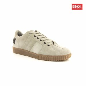 Diesel S-Millenium LC M Rock Ridge Mens Sneakers