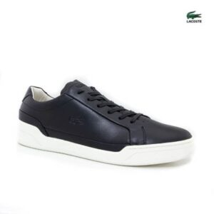 Lacoste Challenge 119 Mens Black/White Mens Sneakers