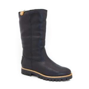Panama Jack Galia Travelling Black Igloo boots