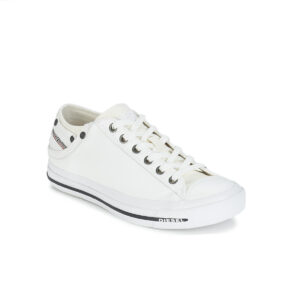 Diesel Exposure IV Low Women's SneakersWhite PR052