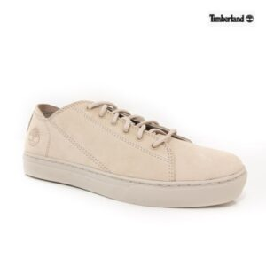 Timberland Adventure 2.0 Oxford Light Taupe Nubuck Mens Casuals