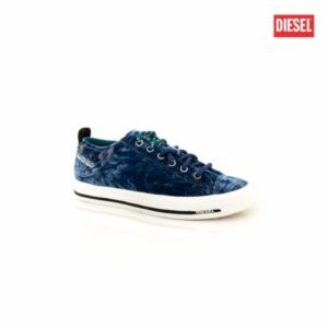 Diesel Exposure IV Low W Velvet Midnight Womens Sneakers