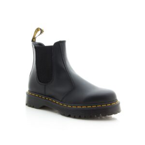 Dr Martens 2976 Bex Smooth Black