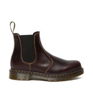 Dr Martens 2976 Atlas Oxblood Boots